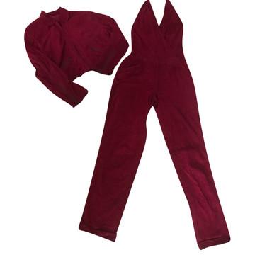 Tweedehands Versace Jumpsuit