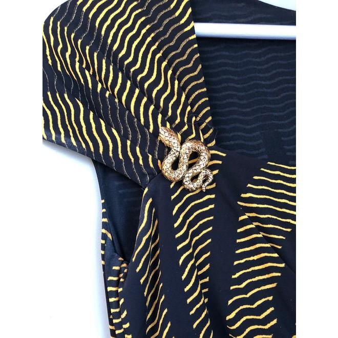 tweedehands Cavalli Midi dress