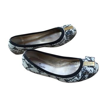 Tweedehands Kate Spade NY Flache Schuhe