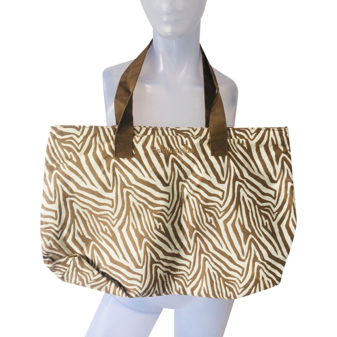 tweedehands Claudia Strater Shopper