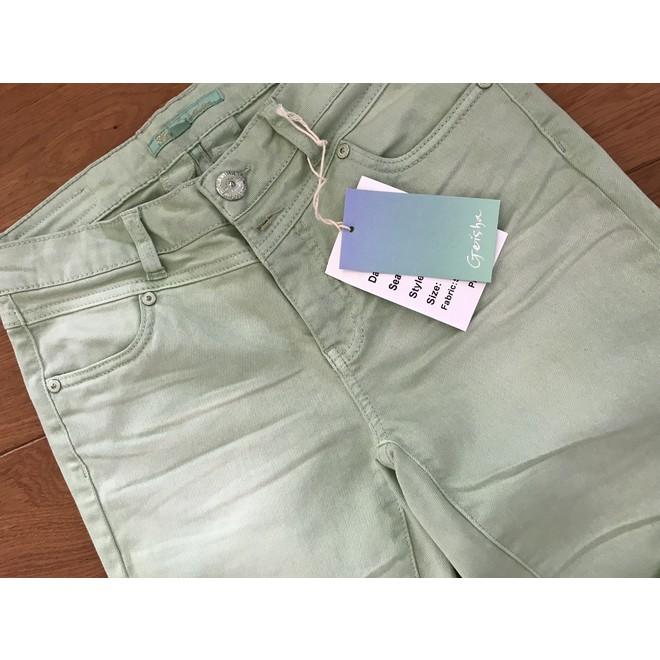 tweedehands Geisha Long pants