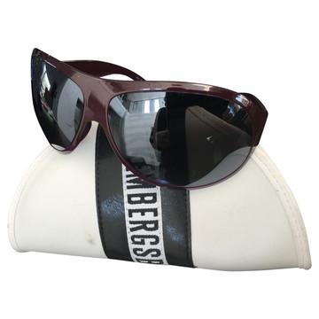 Tweedehands Dirk Bikkembergs Sonnenbrille