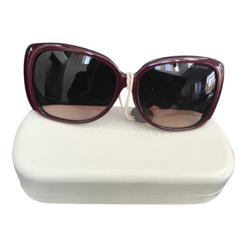 Tweedehands Marc Jacobs Sonnenbrille