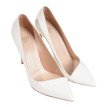 Tweedehands Francesco Russo Pumps
