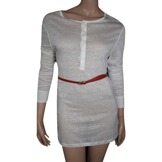 tweedehands H&M x Balmain Kleid