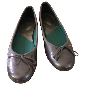 Tweedehands Fred de la Bretoniere Platte schoenen