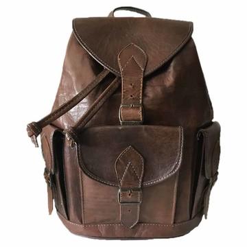 Tweedehands Vintage Rucksack