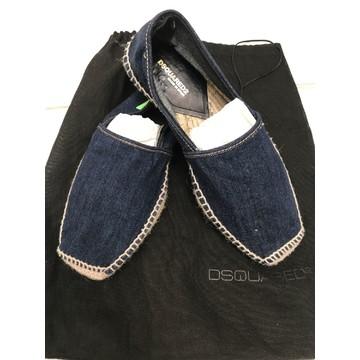 Tweedehands Dsquared Platte schoenen