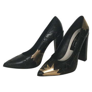 Tweedehands Golden Goose Pumps