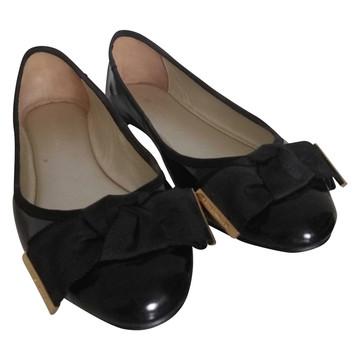 Tweedehands Karen Millen Platte schoenen