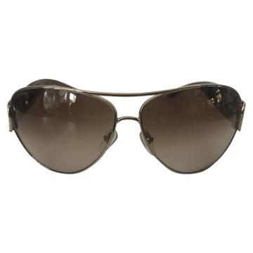 Tweedehands Bvlgari Sonnenbrille