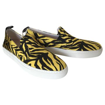 Tweedehands Moschino Sneakers