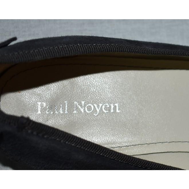 tweedehands Paul Noyen Platte schoenen