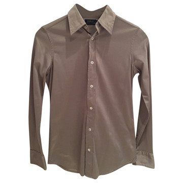 Tweedehands Ralph Lauren Bluse