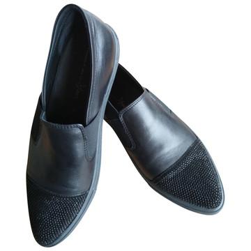 Tweedehands Tosca Blu Platte schoenen