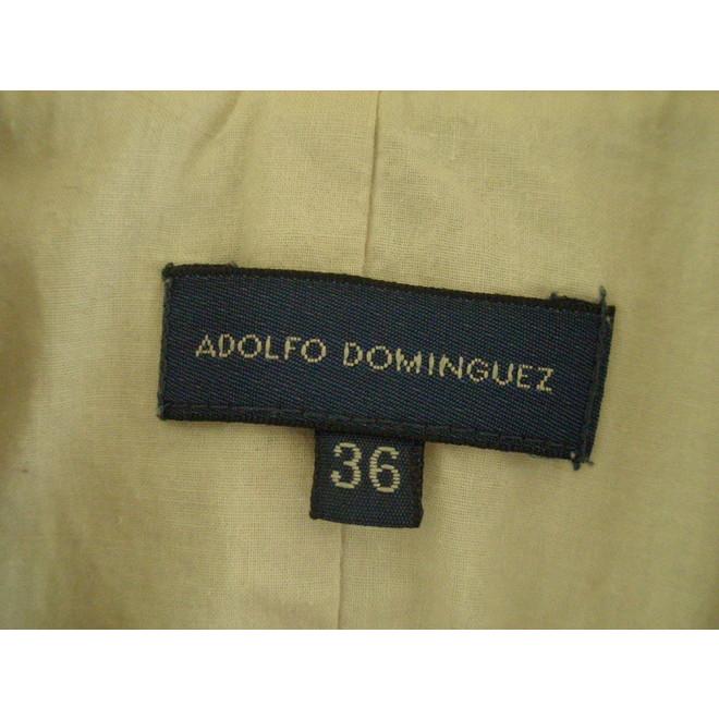 tweedehands Adolfo Dominguez Blazer
