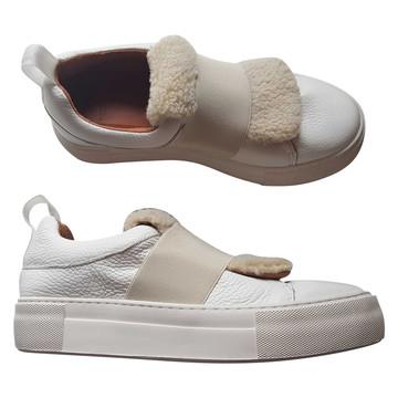 Tweedehands selected femme Sneakers