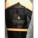 tweedehands Maison Scotch Blazer