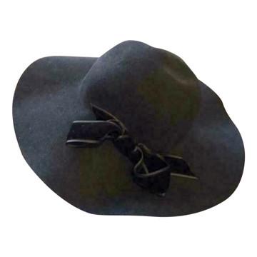 Tweedehands Lanvin Hut oder Mütze