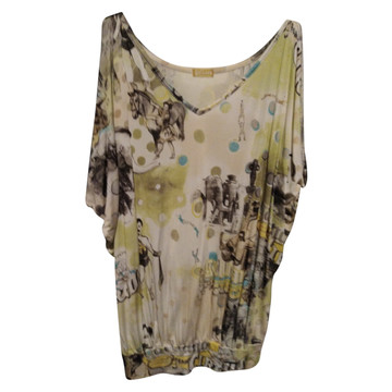 Tweedehands John Galliano Top