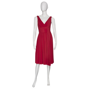 Tweedehands Temperley London  Kleid