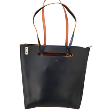 Tweedehands Mandarina Duck Shopper