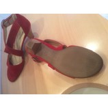 tweedehands Paul Green Sandalen