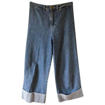 Tweedehands Sea New York Jeans