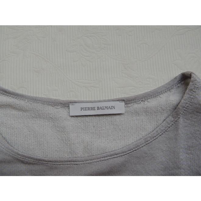 tweedehands Balmain Sweater