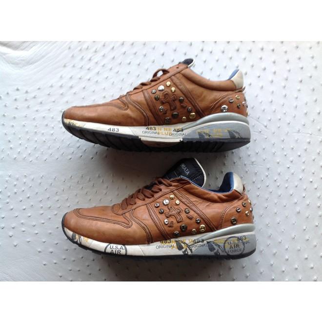tweedehands Premiata Sneakers