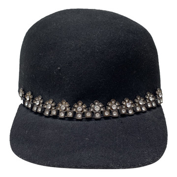 Tweedehands Maison Scotch Hut oder Mütze