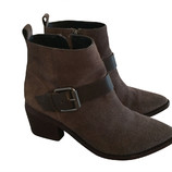 tweedehands All Saints Ankle boots