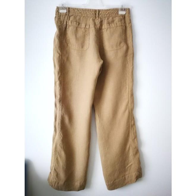 tweedehands Caroline Biss Trousers