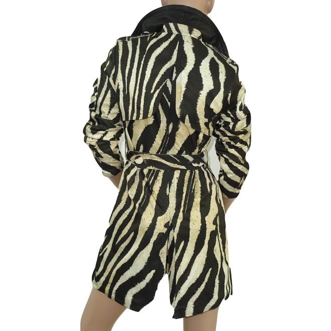 tweedehands H&M x Cavalli Coat