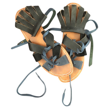 Tweedehands La Botte Gardiane Sandalen