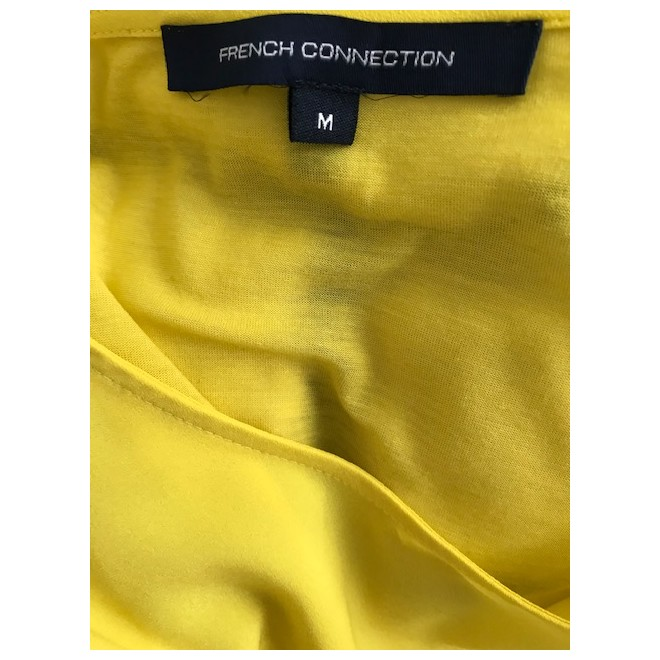 tweedehands French Connection Long sleeve top