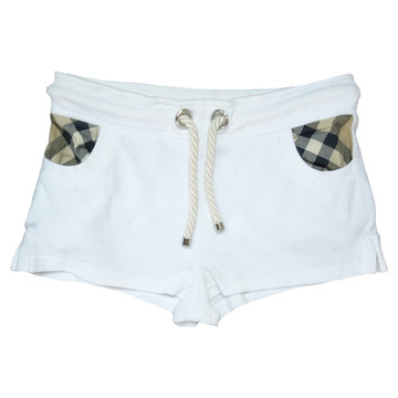 Tweedehands Burberry Shorts