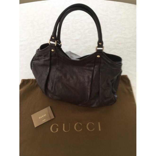 tweedehands Gucci Handtas