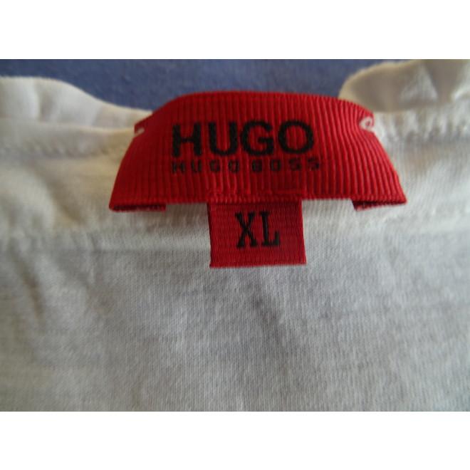 tweedehands Hugo Boss Top