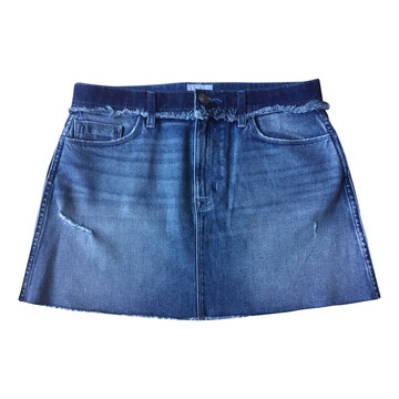 Tweedehands Hudson Jeans  Rok