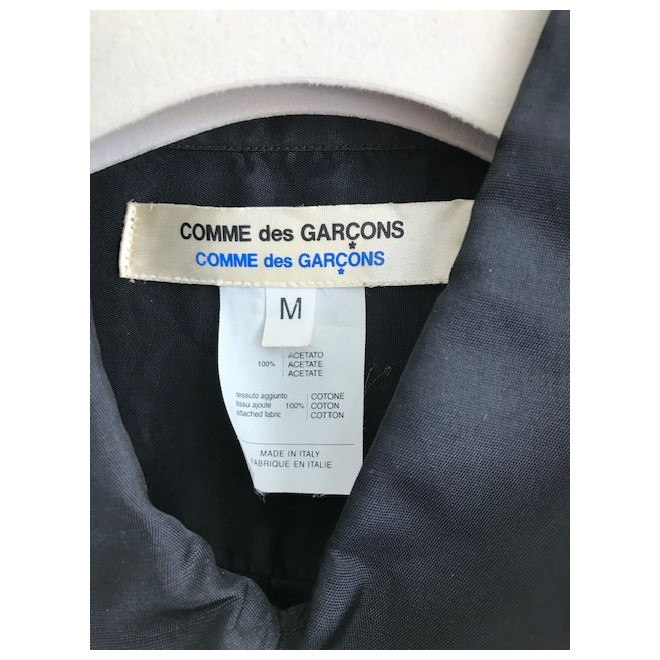 tweedehands Comme d. Garçons Blouse