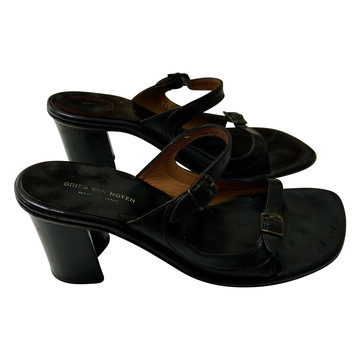 Tweedehands Dries van Noten Sandalen