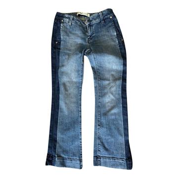 Tweedehands Mos Mosh Jeans
