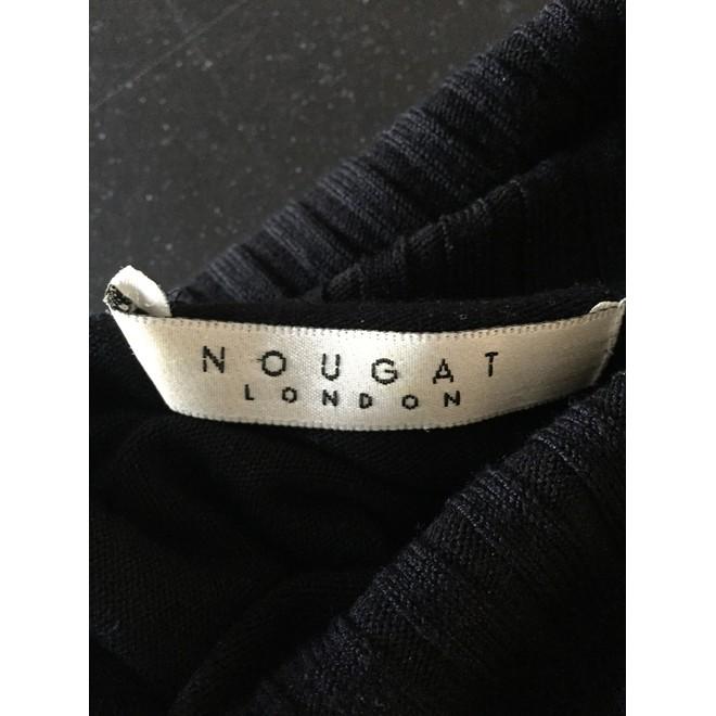 tweedehands Nougat Londen Trui of vest