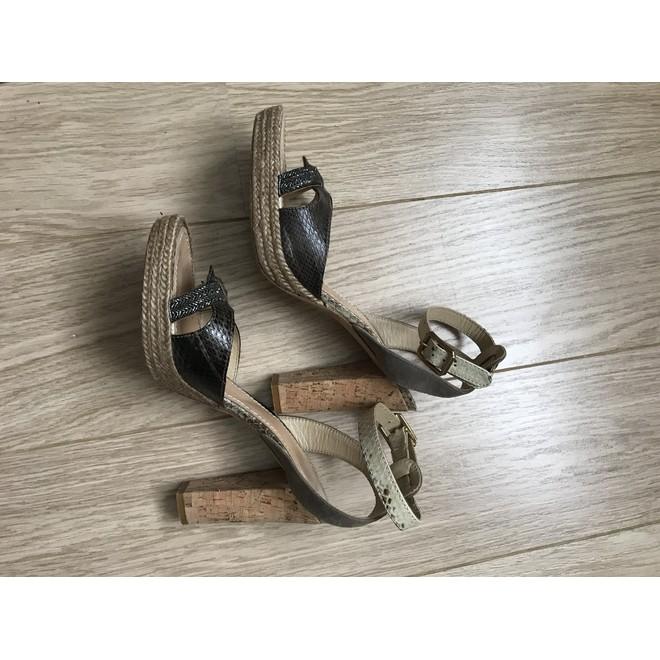 tweedehands Maliparmi Sandals
