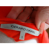 tweedehands Gerard Darel Top