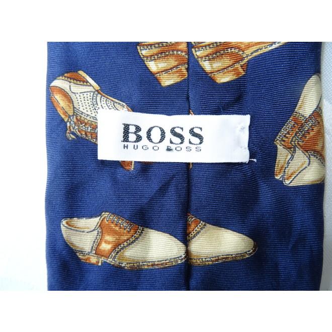 tweedehands Hugo Boss Accessoire