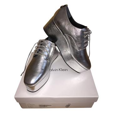 Tweedehands Calvin Klein Wedges