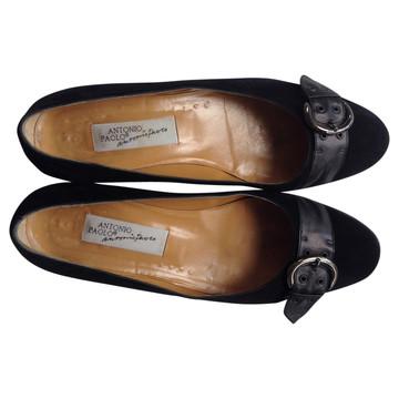 Tweedehands Antonio Berardi Platte schoenen