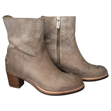 Tweedehands Shabbies Stiefeletten